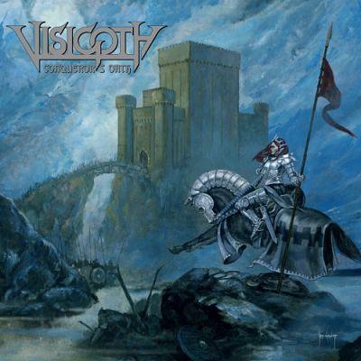 Visigoth - Conqueror's Oath (2018) 320 kbps
