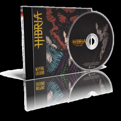 Hibria - Moving Ground (Japanese Edition) (2018) 320 kbps
