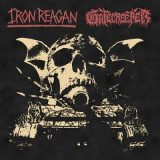 Iron Reagan ft. Gatecreeper - Split (2018) 320 kbps