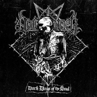 Voidhanger - Dark Days Of The Soul (2018) 320 kbps