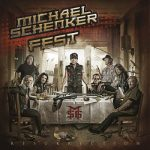 Michael Schenker Fest - Resurrection (2018) 320 kbps