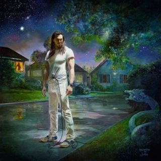 Andrew W.K. - You're Not Alone (2018) 320 kbps