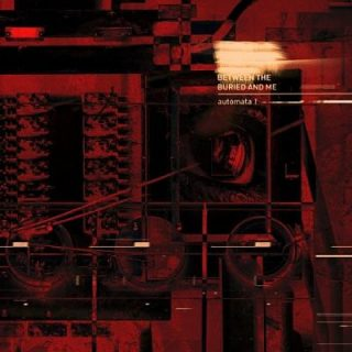 Between the Buried and Me - Automata 1 (2018) 320 kbps