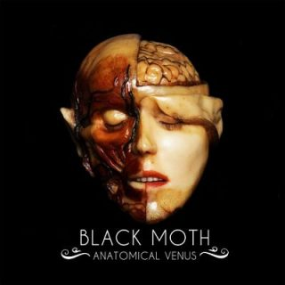 Black Moth - Anatomical Venus (2018) 320 kbps
