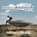 Bulletboys - From out of the Skies (Japanese Edition) (2018) 320 kbps