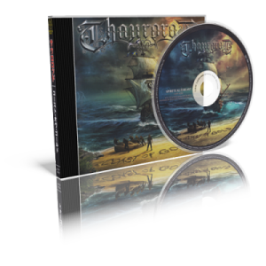 Thaurorod - Coast of Gold (Japanese Edition) (2018) 320 kbps