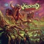 Aborted - TerrorVision (Ltd. CD Box Set) (2018) 320 kbps