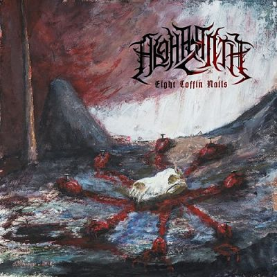 Alghazanth - Eight Coffin Nails (2018) 320 kbps
