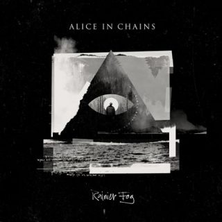 Alice in Chains - Rainier Fog (2018) 320 kbps