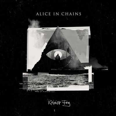Alice in Chains - Rainier Fog (2018) 320 kbps