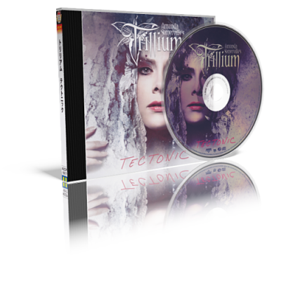 Amanda Somerville's Trillium - Tectonic [Japanese Edition] (2018) 320 kbps