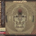 Amorphis - Queen Of Time (Limited + Japan Edition) (2018) 320 kbps
