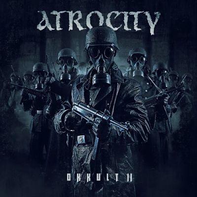 Atrocity - Okkult II (2CD) (2018) 320 kbps