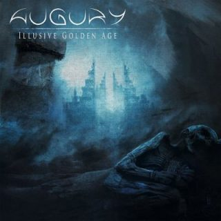Augury - Illusive Golden Age (2018) 320 kbps