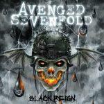 Avenged Sevenfold – Black Reign (EP) (2018) 320 kbps