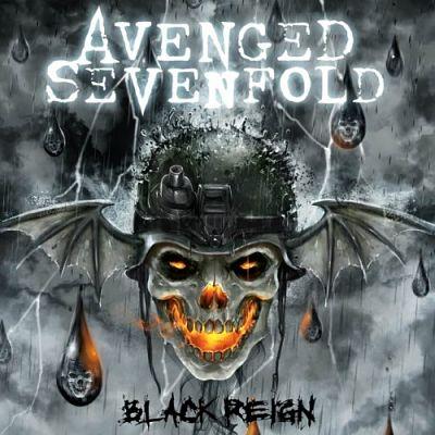 Avenged Sevenfold - Black Reign (EP) (2018) 320 kbps