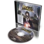 Axxis - Monster Hero (2018) 320 kbps