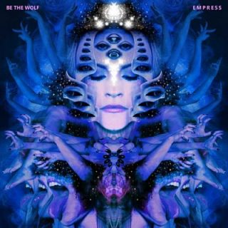 Be The Wolf - Empress (Japanese Edition) (2018) 320 kbps