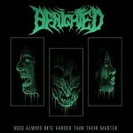 Benighted – Dogs Always Bite Harder than Their Master (2018) 320 kbps