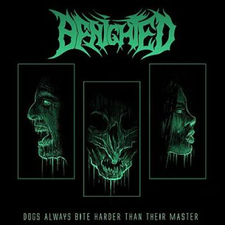 Benighted - Dogs Always Bite Harder than Their Master (2018) 320 kbps