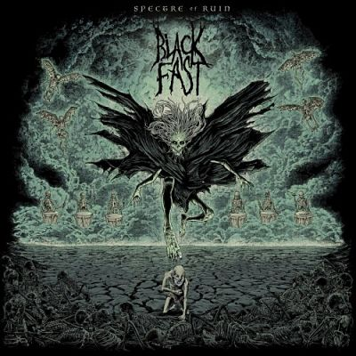 Black Fast - Spectre of Ruin (2018) 320 kbps