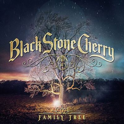 Black Stone Cherry - Family Tree (2018) 320 kbps