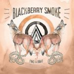 Blackberry Smoke – Find A Light (2018) 320 kbps