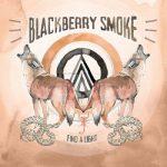 Blackberry Smoke - Find A Light (2018) 320 kbps