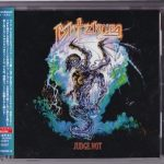 Blitzkrieg – Judge Not! (Japanese Edition) (2018) 320 kbps