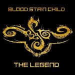 Blood Stain Child - The Legend (2018) 320 kbps