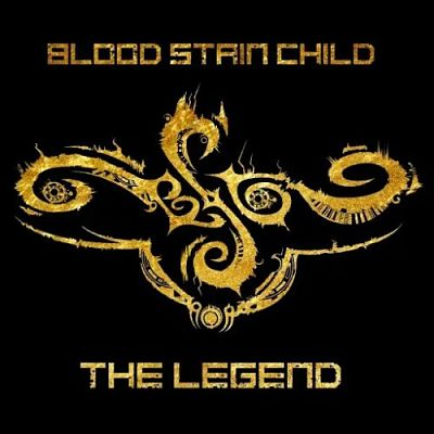 Blood Stain Child - The Legend (2018) 320 kbps