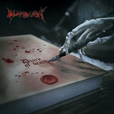 Bloodlost - Diary of Death (2018) 320 kbps