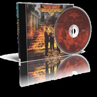 Bonfire - Temple of Lies (Japanese Edition) (2018) 320 kbps
