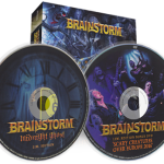 Brainstorm - Midnight Ghost (2018) 320 kbps