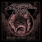 Brimstone Coven – What Was And What Shall Be (2018) 320 kbps