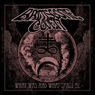 Brimstone Coven - What Was And What Shall Be (2018) 320 kbps