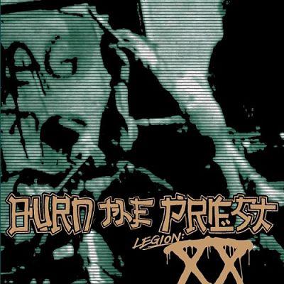 Burn the Priest - Legion: XX (2018) 320 kbps
