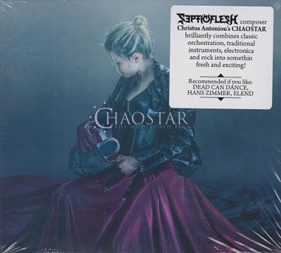Chaostar - The Undivided Light (2018) 320 kbps