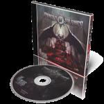 Circle of Silence - The Crimson Throne (2018) 320 kbps