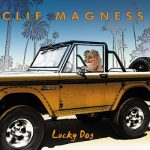 Clif Magness – Lucky Dog (Japanese Edition) (2018) 320 kbps
