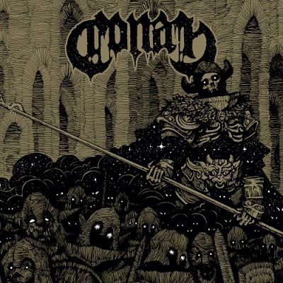 Conan - Existential Void Guardian (2018) 320 kbps