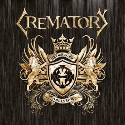 Crematory - Oblivion (2018) 320 kbps