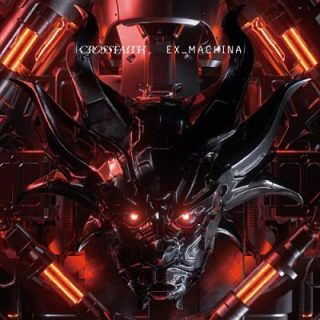 Crossfaith - Ex_Machina (2018) 320 kbps