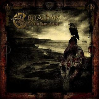Cruachan - Nine Years of Blood (2018) 320 kbps