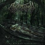 Cryptopsy – The Book of Suffering – Tome II (EP) (2018) 320 kbps