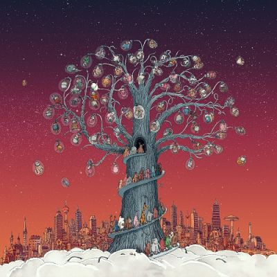 Dance Gavin Dance - Artificial Selection (2018) 320 kbps