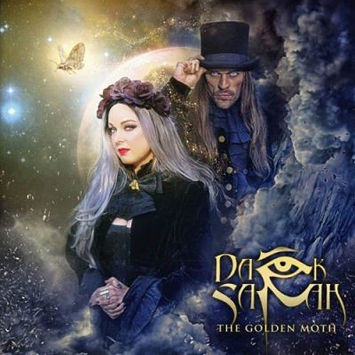 Dark Sarah - The Golden Moth (2018) 320 kbps
