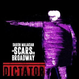 Daron Malakian and Scars on Broadway - Dictator (2018) 320 kbps