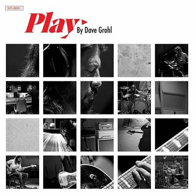 Dave Grohl - Play (2018) 320 kbps