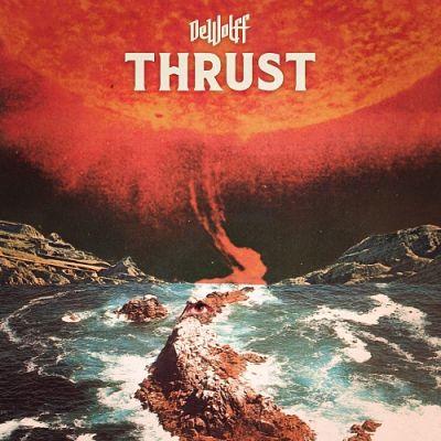 DeWolff - Thrust (2018) 320 kbps